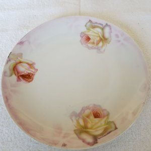 PV Germany Vessera Hand Painted Salad Plate - 100